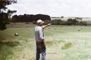 Als Landwirt nach Australien