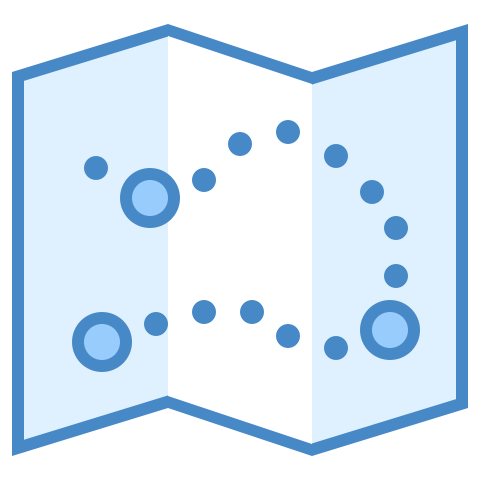 icons8-wegpunkt-karte-480