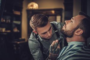 Barbering in Canberra