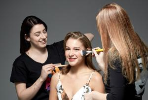 Make Up in Canberra