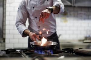 Commercial Cookery in Melbourne