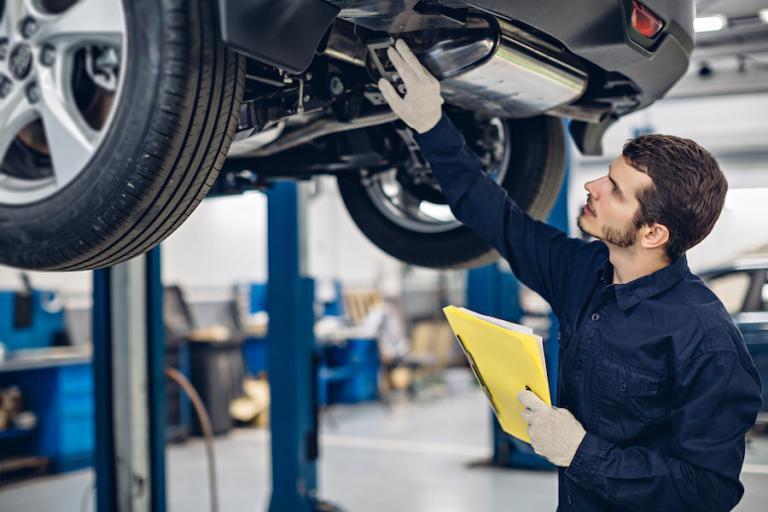 Ausbildung als Automechaniker in Australien
