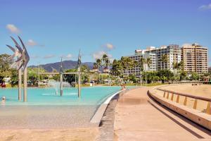 Freizeit in Cairns Australien