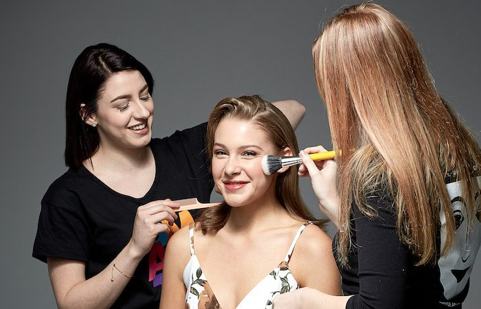 Make Up in Canberra
